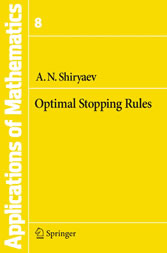 Optimal Stopping Rules