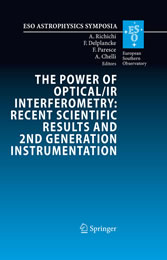 The Power of Optical/IR Interferometry: Recent Scientific Results and 2nd Generation Instrumentation - Proceedings of the ESO Workshop held in Garching, Germany, 4-8 April 2005