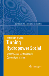 Turning Hydropower Social - Where Global Sustainability Conventions Matter