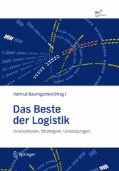 Das Beste der Logistik - Innovationen, Strategien, Umsetzungen