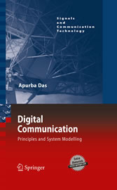 Digital Communication - Principles and System Modelling