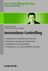 Innovations-Controlling