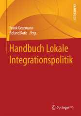 Handbuch Lokale Integrationspolitik