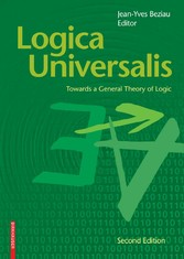 Logica Universalis - Towards a General Theory of Logic