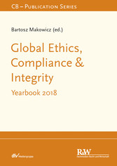 Global Ethics, Compliance & Integrity - Yearbook 2018