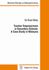 Teacher Empowerment in Secondary Schools: A Case Study in Malaysia