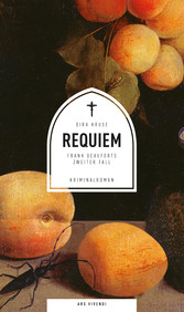 Requiem (eBook) - Frank Beauforts zweiter Fall - Frankenkrimi