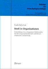 Stress in Organisationen
