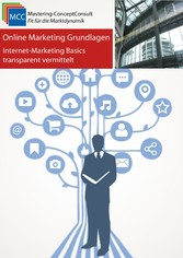 Online-Marketing Grundlagen - Internet-Marketing Basics transparent vermittelt