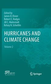 Hurricanes and Climate Change - Volume 2