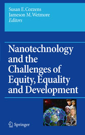 Nanotechnology and the Challenges of Equity, Equality and Development