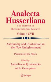 Astronomy and Civilization in the New Enlightenment - Passions of the Skies