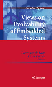 Views on Evolvability of Embedded Systems